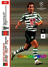 PANINI Champions League 2007/2008 07 08 João Moutinho Nr.102 - Sporting Lissabon