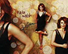 KATE WALSH In-person Signed Photo