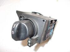 Mercedes w210 e-class headlight switch  fusebox 2105450504