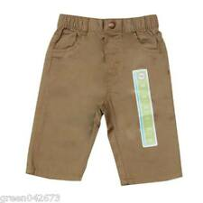 Circo Twill Pants for Boys (Khaki) - Size: 3 months