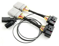 audi headlight wiring harness ebay rh m ebay ie Audi Q7 LED Headlights Audi Q7 Headlights Upgrade