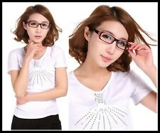 Fashion Mens Womens  Glasses  Computer TV Radiation Protection Glasses YJ031_#6