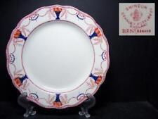 BEAUTIFUL STANLEY POTTERY SWINDON DINNER PLATE 1908 [7]