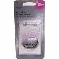 ALMAY INTENSE i-COLOR SMOKY-i KIT EYESHADOW ~ 405 PARTY SHIMMER ~ NEW, SEALED!