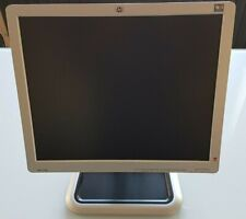 ECRAN PLAT MONITEUR 5/4 TFT LCD 17 POUCES HP L1710.