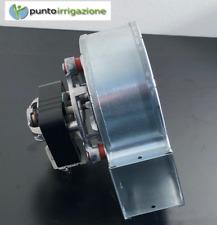 Ventilatore centrifugo TRIAL CAH12Y4-004 MOTORE SX per stufe pellet Piazzetta