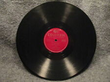 "78 RPM 10"" Record Frank Sinatra I Love You Lets Take An Old-Fashioned Walk 38513"