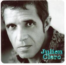 CD audio.../...JULIEN CLERC.../....DOUBLE ENFANCE......
