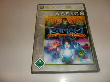 XBox 360  Kameo - Elements of Power [Xbox Classics]
