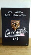 Coffret 2 Dvd  St Trinian's 1 Et 2 Pensionnat Pour Jeunes Filles