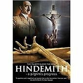 Hindemith: A Pilgrim's Progress [DVD] [NTSC], New, DVD, FREE & FAST Delivery