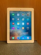 (NE6) Apple iPad 3rd Generation 32GB Tablet Silver