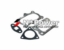 MLS TURBO GASKET KIT for NISSAN SKYLINE R32 RB20DET R33 R34 RB25DET INC NEO