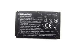 2X Huawei Battery HB5A2H Tap Verge M750 M228 U7519 TAP Original 1150mAh OEM