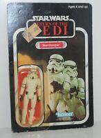 Vintage Star Wars Return Of The Jedi Stormtrooper 1983 Kenner No 38240 Figurine