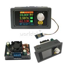 Xys3580 Dc Adjustable Buck Boost Converter 5a Wifi Control Power Supply Module