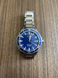 Perrelet Diver A1053/C Wrist Watch for Men