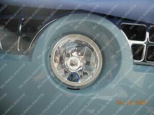 Fog Lights Lamp Kit for 2002-2005 Ford Thunderbird thunder bird 02 03 04 05 kit