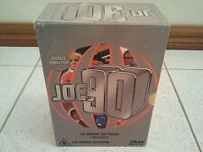 JOE 90 THE ORIGINAL BOY GENIUS DVD COLLECTION BOXSET