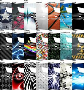 Choose Any 1 Vinyl Decal/Skin Design for Xbox 360 Slim Console -Free US Shipping