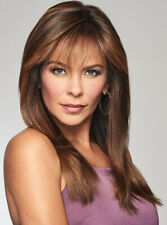 """TOP BILLING 12"""" by Raquel Welch, ANY COLOR Topper/Hairpiece LACE FRONT Tru2Life"""