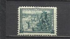 1051-SELLO CLASICO FRANCIA BENEFICO POR LOS MUTULADOS 1ª guerra mundial.