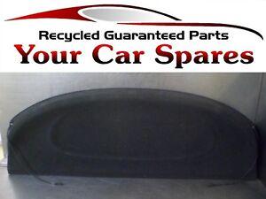 Hyundai Coupe Parcel Shelf 96-99 F2