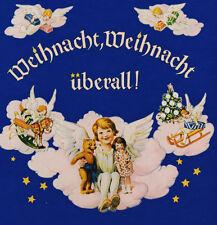 """Weihnachtsmärchen """"Weihnacht, Weihnacht überall!"""" Reprint von 1929 Kutzer Holst"""