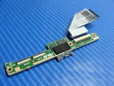 "Asus Transformer Pad TF300T 10.1"" Tablet SD Card Digitizer Board w/ Cable #1 ER*"