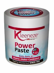 Kleenze Power Paste Cleaner - Powerful and Tough Free Postage