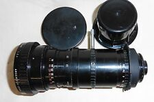 ANGENIEUX 12 - 120MM ZOOM LENS T 2.5 ARRI PL MOUNT 16MM RED 2K   F ELEMENT NICK