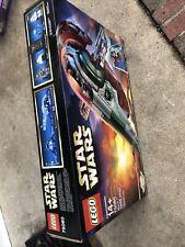 "Lego® Star Wars Customsticker /""75060/"" UCS Jango Fett Slave 1 vinyl cmyk HQ full"