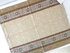 Bassetti Set spazio soffitto Margherita v7 40x50 americana TOVAGLIETTA AMERICANA COTONE