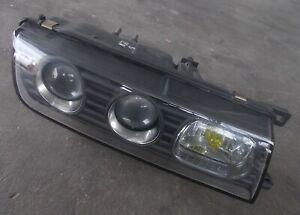 NISSAN A31 CEFIRO RB20DET headlight black inside drivers R/H side sec/h #4