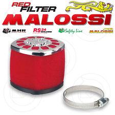 MALOSSI 0411450 FILTRO ARIA RED FILTER E14 Ø 32 DRITTO CARBURATORI PHBD 14