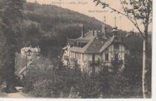 Bärenfels Hotel Kaiserhof gl1923 86.774