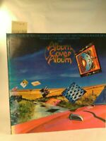 The Album Cover Album The Book of Record Jackets edited by Hipgnosis&Roger Dean.