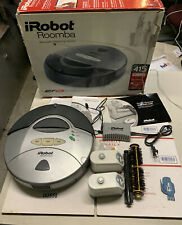 iRobot® Roomba 415 Vacuum Cleaning Robot *FREE SHIPPING!*