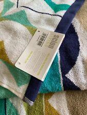 Pair Scion Yoki Bath Towels bnwt