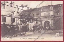 FRANCE CORSE BASTIA 02 CORSICA - Coiffeur SANTUCCI TABACS Cartolina CPA