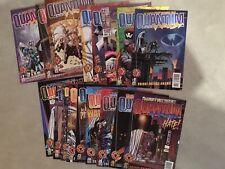 QUANTUM AND WOODY #1-17 ACCLAIM 1997