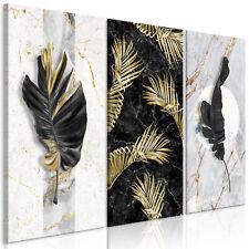 Botanica FOGLI IMMAGINI muro immagini XXL tessuto non tessuto tela tela b-c-0716...