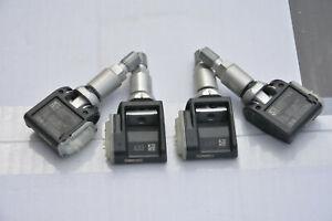BMW 3 G20 G21 5 G30 G31 6 7 X4 X5 Reifendrucksensoren 6876955 Sensoren RDS TPMS