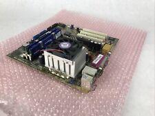 Asus A7N266-VM Motherboard Rev 1.03 AMD Athlon XP 1800 1.53GHz 1 GB RAM I/O