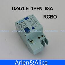 Ceenorm CG4440030 40A 40AMP 30MA cuatro Polo 4P 4 POLOS RCCB Interruptor Nuevo Disyuntores