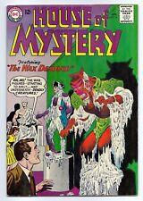 House of Mystery #142 Very Fine+/Near Mint 9.0 Apr 1964