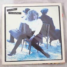 Tina Turner - Foreign Affair C191873 Canada pressing gatefld (vinyl record)