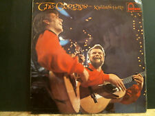THE CORRIES  Kishmuls Gallery   LP