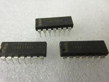 Compuerta NAND de entrada CD4011BCN Quad 2/4-Gang puerta IC DIP-14 3Per Venta