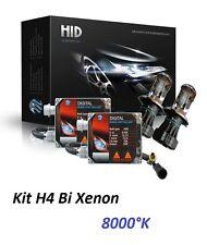 KIT DE CONVERSION BI XENON H4 HID 8000K HONDA CBR 1000 F (SC24)